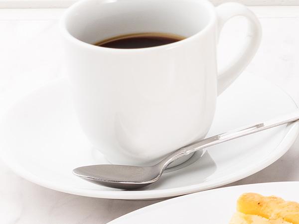 カフェパウリスタのコーヒー 各360円(税込)
