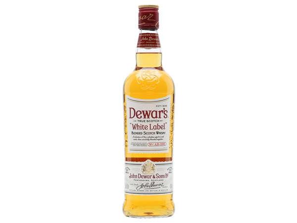 Scotch Whisky Highball