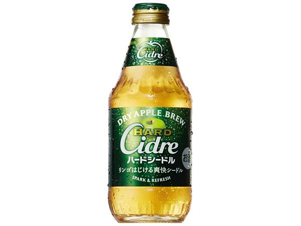 サワー酎ハイ・カクテル・果実酒・ハード シードル