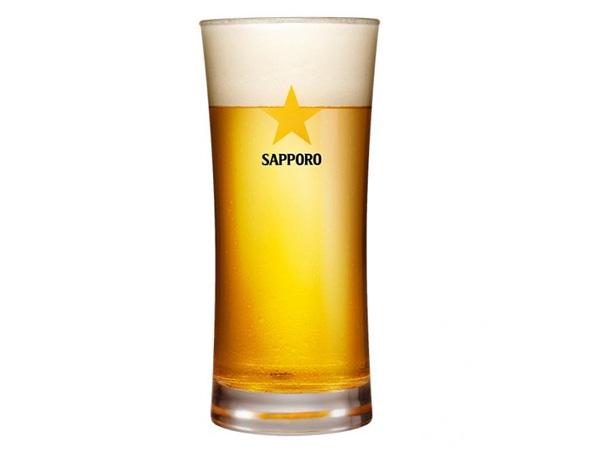 bieres = ビール