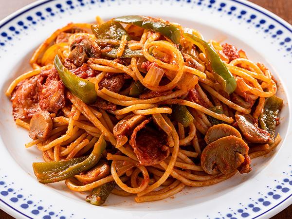 ◆◆ スパゲッティ ◆◆
