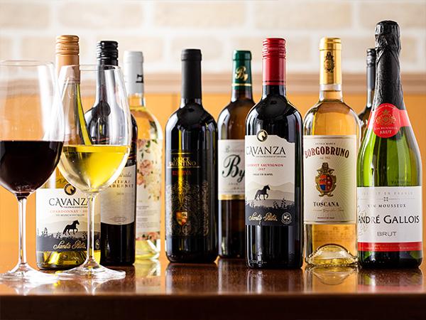 ワイン Wine
