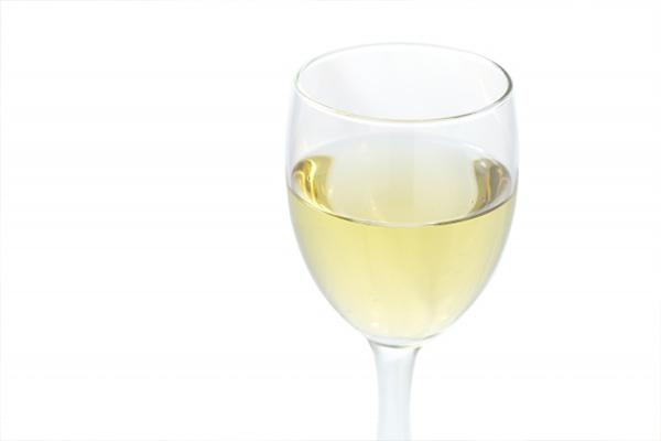 白ワイン White Wine